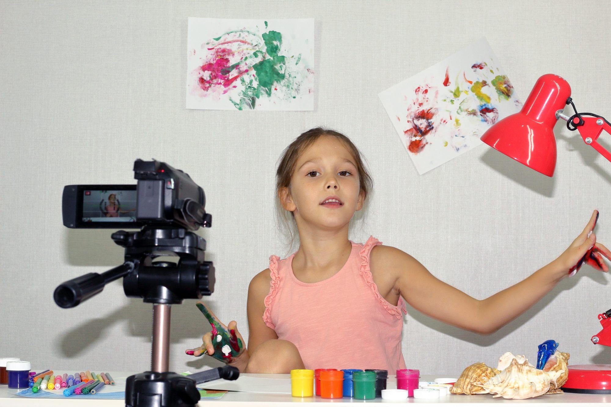 Digital Photographer & Videographer
