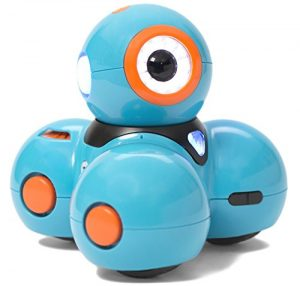 Dash Robot Best STEM Toys for Girls