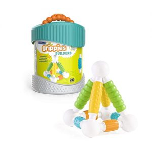 Grippies Best STEM Toys for Girls