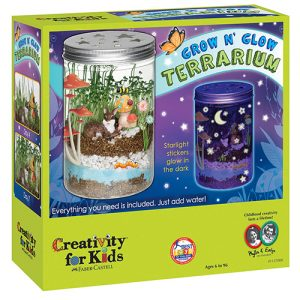 Grow n Glow Best STEM Toys for Girls