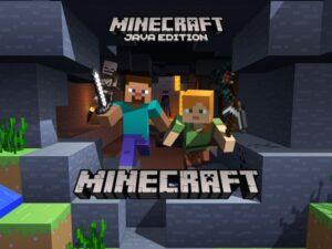Minecraft Game Designer: Build your World (Virtual Program)