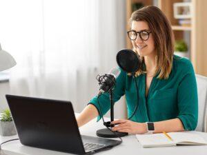 The Art of Podcasting (Virtual Program)